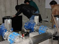 Официално ще бъдат открити изградените обекти в Ясен и Буковлък по проекта за Водния цикъл