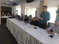 Избраха Илхан Куртаджъ за общински председател на ДПС – Плевен