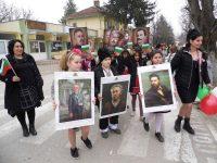 Община Гулянци отбеляза Националния празник с тържества на открито