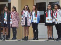 С тематична програма отбелязаха Националния празник в Тръстеник