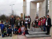 С шествие, поднасяне на венци и цветя в Асеновци честваха Трети март
