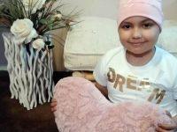 Заедно да помогнем на Емел в битката й с тежка болест!