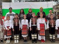 """В НУ """"Патриарх Евтимий"""" – Плевен честваха 142 години от Освобождението на България"""
