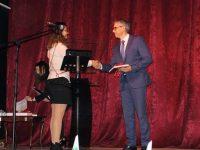 В Кнежа празнуваха Трети март с патриотичен рецитал и награди за млади творци