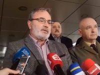 Главният държавен здравен инспектор пристига днес в Плевен
