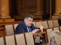 """Пламен Тачев подема кампания """"Да спасим живот заедно"""""""