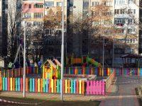 Община Плевен въвежда карантина за детските и спортни площадки