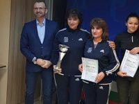 Отборът на ОДМВР – Плевен е победител в републикански турнир по стрелба с пистолет за служители на МВР