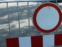 """Временно се ограничава движението по част от бул. """"Христо Ботев"""" заради кастрене на дървета"""