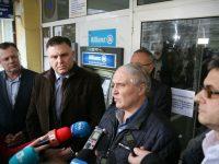 200 души са поставени под домашна карантина заради коронавируса в Плевен