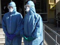 Плевенската болница получи защитни облекла, маски и очила /снимки/