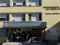 В пет отделения лекуват пациенти с COVID-19 в УМБАЛ – Плевен