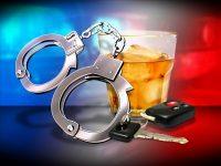 Арест за почерпен шофьор