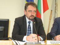 Председателят на Общински съвет – Плевен с поздрав за 24 май