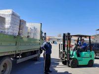 В област Плевен продължава раздаването на хранителни продукти по програма на ЕС