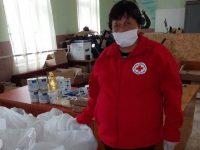 Приключи раздаването на храни от БЧК в общините Белене, Искър, Гулянци, Кнежа и Левски