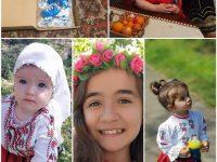 Фейсбук група на децата от община Гулянци радва с талант, красота и позитивизъм