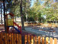 На територията на община Гулянци няма парк, в който да са позволени разходките
