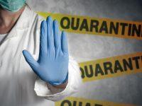 Пореден нарушител на карантина е засечен в Плевенско