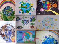 Приключи първият Общински онлайн конкурс, посветен на Земята