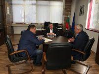 МРРБ отпусна 307 000 лв. на Червен бряг за реконструкция на водопроводната мрежа