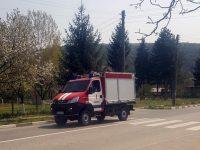 Продължава дезинфекцията на обществени места в община Никопол
