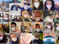 Онлайн кампанията #PRAYATHOME продължава да набира скорост