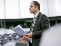 """Петър Витанов: Сега ли бяха нужни припряни действия по пакет """"Мобилност""""?"""