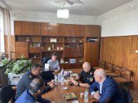 Главният прокурор посети сeло Ореховица във връзка с акция срещу битовата престъпност