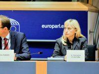 Eлена Йончева към Урсула фон дер Лайен: Осигурете европейски средства за медиите. Независимата журналистика има ключова роля във възстановяването на ЕС от коронавируса