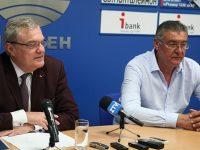 Румен Петков в Плевен: Последните два и половина месеца са най-големият провал в историята на МВнР