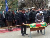 """Министърът Каракачанов днес връчва новите пагони на военнослужещи от ВВВУ """"Георги Бенковски"""""""
