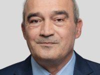 Кметът Цветан Костадинов с обръщение към жителите на Червен бряг във връзка с извънредната епидемична обстановка