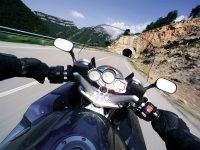 Мотоциклетист пострада при катастрофа в Плевен.