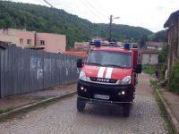 Служители от РДПБЗН – Плевен извършиха дезинфекции в селища от областта