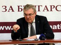 Румен Петков: Неглижирането на местните органи на самоуправление във времето на карантина е тежък институционален удар