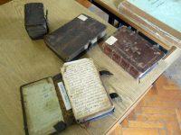 """Уникални ръкописи се съхраняват в Библиотеката на НЧ """"Съгласие 1869"""" – Плевен"""