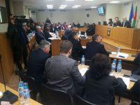 """Общински съвет – Плевен заседава днес отново в зала """"Катя Попова"""""""