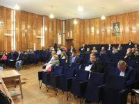 """Общински съвет – Плевен отново ще заседава в зала """"Катя Попова"""""""