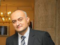 Административният секретар на ГЕРБ Цветомир Паунов ще участва в областно събрание на ГЕРБ-Плевен