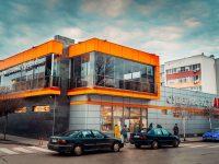 """Откриват най-големия супермаркет """"Абсолют+"""" в град Левски  след разширение и модернизация"""
