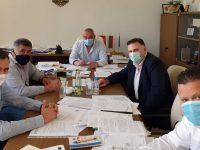 Пламен Тачев и Мирослав Петров обещаха да съдействат за важни проекти в община Червен бряг