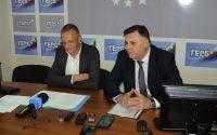 Трима съветници от ГЕРБ – Плевен изключени от партията, общинската структура с ново ръководство