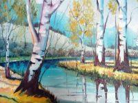 Живописна изложба на Ицо Иванов ще бъде открита днес в Къща на художниците – Плевен