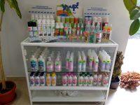 """Ветеринарна клиника """"ИДА-ВЕТ"""" предлага богат избор от козметични препарати за поддръжка и хигиена на вашия любимец, храни и груминг услуги"""
