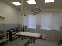 """С нова хирургична лампа вече разполага операционният блок на Ветеринарна клиника """"ИДА ВЕТ"""""""