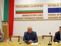 Цветомир Паунов в Плевен: Морално е изключените от ГЕРБ съветници да напуснат Общинския съвет