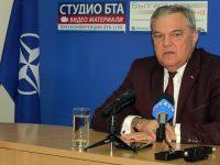 Румен Петков: Създаването на паралелна структура НСО ще срине доверието на партньорските служби