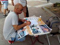 Голям интерес към подписката за строги наказания за пияни и дрогирани шофьори в Плевен