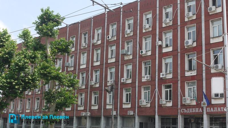 Обвинените за кражба от фармацевтичния офис в Плевен с най-тежката мярка за неотклонение